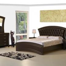 חדר שינה פרובנס