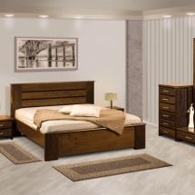 חדר שינה מגנוליה
