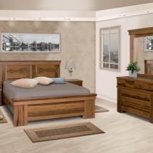 חדר שינה שקד