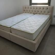 מבחר מיטות מרופדות בעיצוב אישי ....